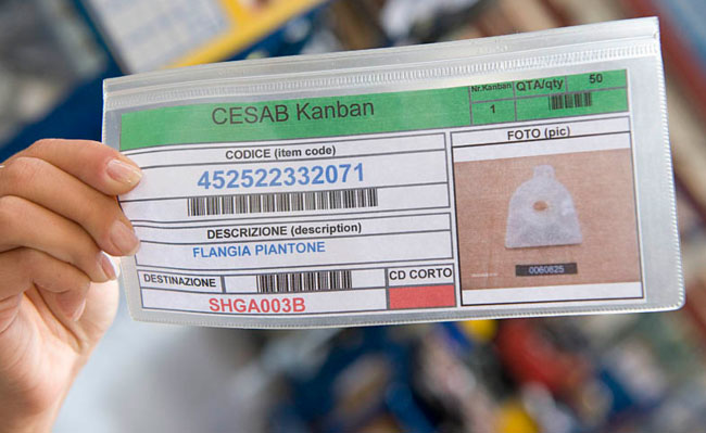 Über uns | Cesab Material Handling Europe