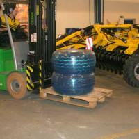 Maximum Reliability at Bednar Farm Machinery | Cesab Material
